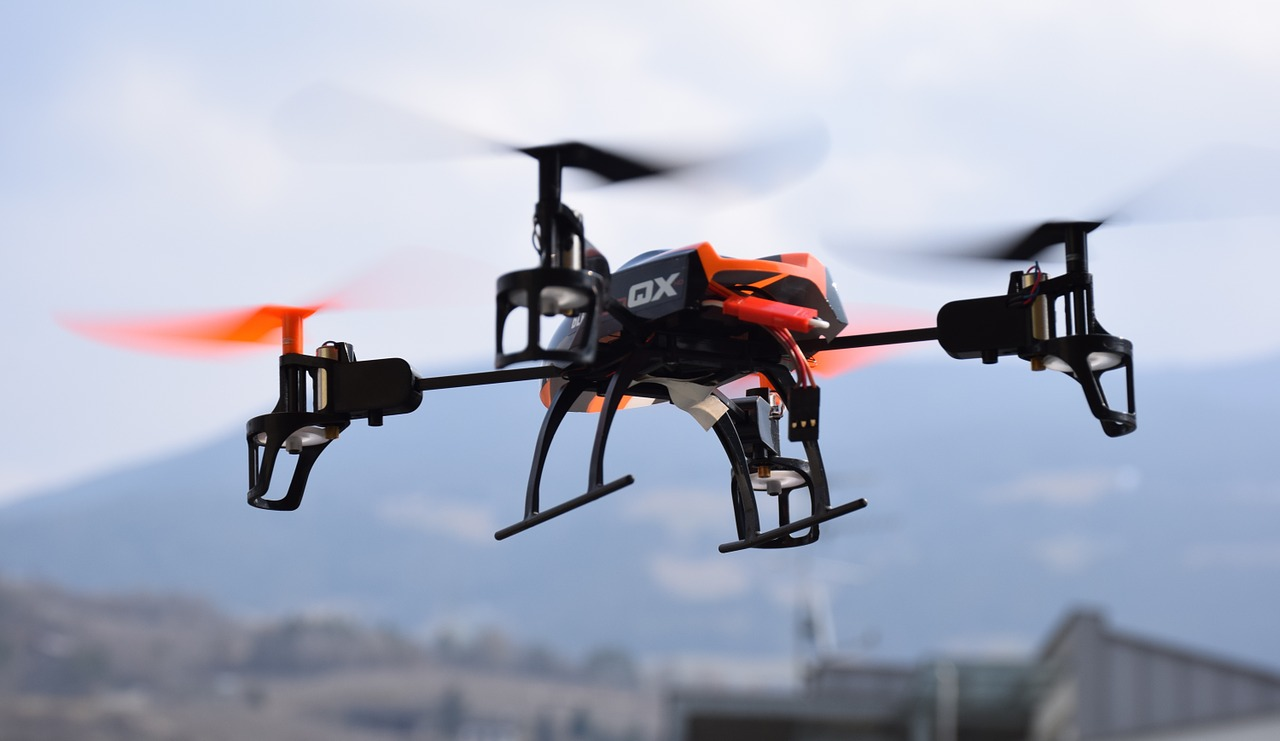 Welcome to the Drone 360 Blog!